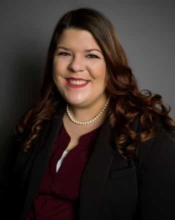 Attorney C. Ashley Covert